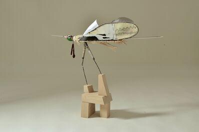 Robert Brady, 'Bird #829'