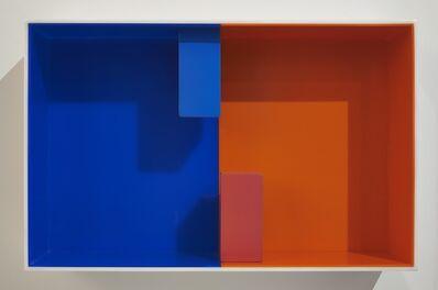 Waldo Balart, 'Caja #9', 1971