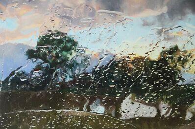 Ronald Dupont, 'Ref. 1158 – La pluie fait des claquettes 5 (Rain Drops 5)', 2021