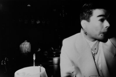 Kazuo Sumida, 'Late Night Gay Bar', 1984-1990