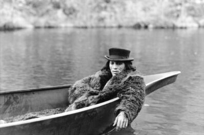 Jim Jarmusch, 'Dead Man (film still)', 1995