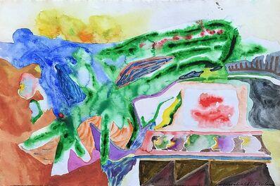 Amaranth Ehrenhalt, 'Paris', 1966