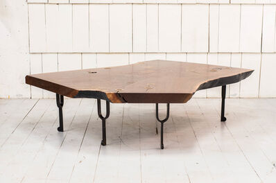 Jeff Martin, 'Tuning Fork Table', 2018