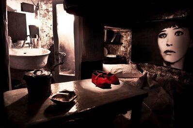 Paola Risoli, 'Her life / Sa vie - frame III', 2012