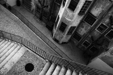Somayeh Kashi, 'Mosaic Pathways', 2018
