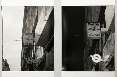 Andreas Duscha, 'Untitled (Kaiserstraße, Vienna)', 2018