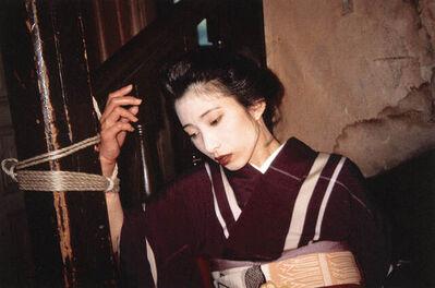 Nobuyoshi Araki, 'Sexual Desire Portfolio  ', 1996–2000