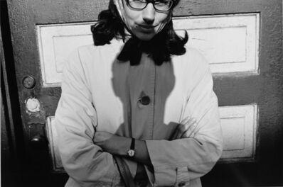 Lee Friedlander, 'Maria, Minneapolis, Minnesota', 1966