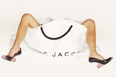 Juergen Teller, 'Victoria Beckham, Legs, bag and shoes, Marc Jacobs Campaign Spring Summer 2008', 2007
