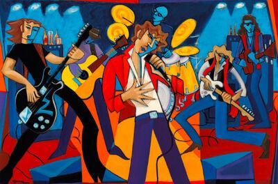 Marsha Hammel, 'It's Only Rock 'n' Roll', 21st Century