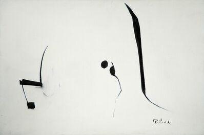 Louis Ribak, 'Canyon Series No. 17'