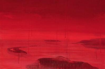 Wanda Koop, 'Red Sky at Night', 2011