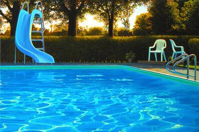 Glenn Ness, 'A Summer Remembered'