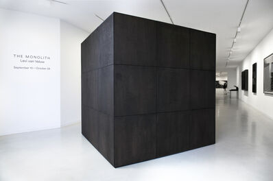 Levi van Veluw, 'The Monolith', 2016