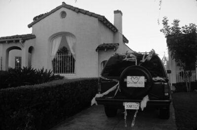 Steve Schapiro, 'Just divorced, Los Angeles', 1980