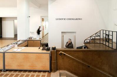 Ludovic Chemarin©, 'Ludovic Chemarin©', 2011