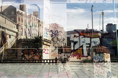 Nicolas Martella, 'Decisive memento', 2013