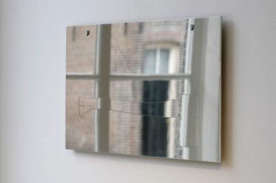 ARIK LEVY, 'Ax', 2010