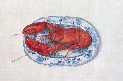 Cathy Ross, 'Lobster', 2021