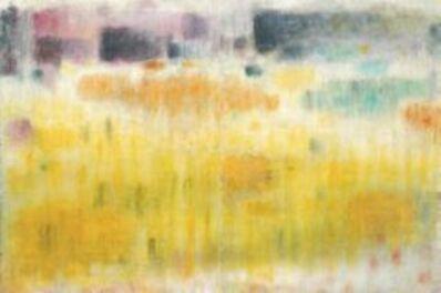 Charlotte Bernstrom, 'Golden Armor ', 2015