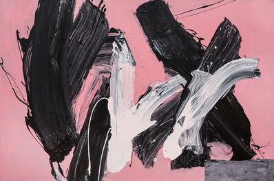 Gelson Radaelli, 'Toiventa', 2017