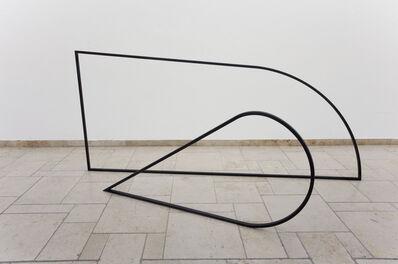 Gary Schlingheider, '30MM', 2016
