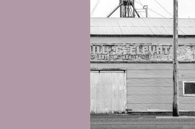 Wendel Wirth, 'Grain Elevator', 2017