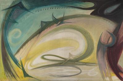 Carmelo Cappello, 'Untitled', 1961