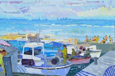 Issa Halloum, 'Untitled 3', ca. n/a