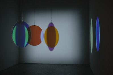 Olafur Eliasson, 'Your welcome reflected, Installation view: Máquinas de Mirar, Centro Andaluz de Arte Contemporáneo - CAAC, Sevilla', 2003