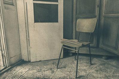 Aassmaa Akhannouch, 'La chaise du bureau', 2020