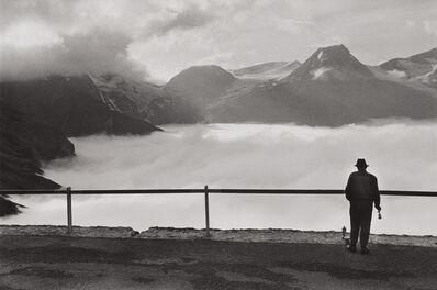 Henri Cartier-Bresson, 'Near Linz, Upper Austria', 1953