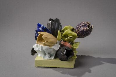 Anat Shiftan, 'Flowers', 2007