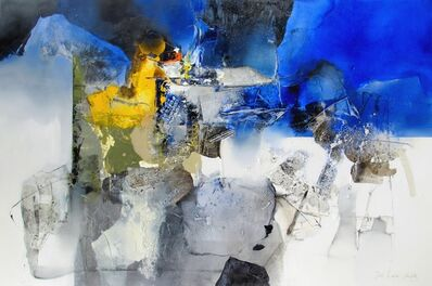 Hyun Jou Lee, 'Deep Sky', 2017