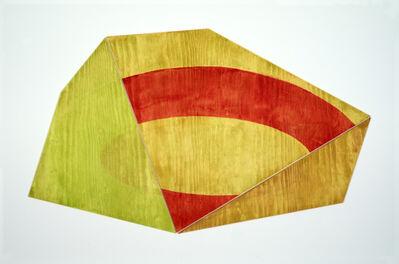 David Row, 'Raw Material: Phi (III)', 2013