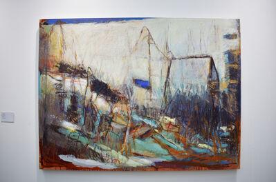 Luis Roldán, 'Soledades 2', 2019