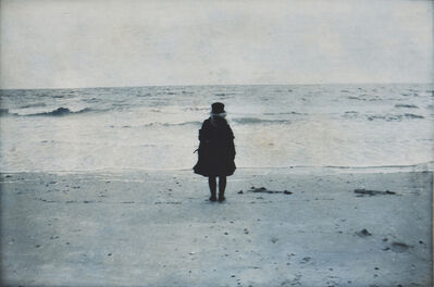 Eeva-Liisa Isomaa, 'A long trip', 2019