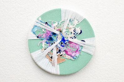 Emma Balder, 'Spinning', 2014