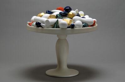 Kristin McKirdy, 'Nature Morte (Still Life)', 2010