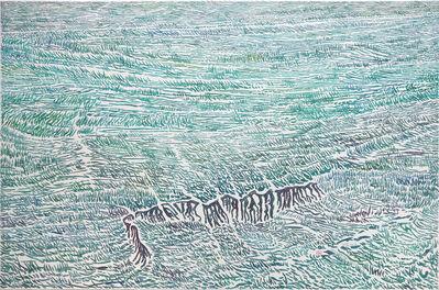 Jun Xue, 'Rift-4', 2016