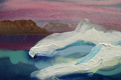 Harald Böhm, 'Arktis PB307743 (Arctic)', 2019