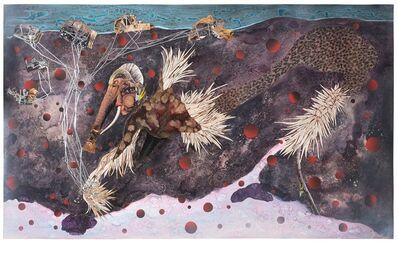 Wangechi Mutu, 'History Trolling', 2014