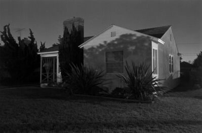 Henry Wessel, 'Night Walk LA #41', 1996
