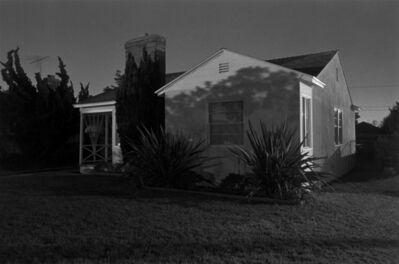 Henry Wessel, 'Night Walk LA #41', 1996