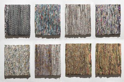 Joël Andrianomearisoa, 'Sentimental Garden, Serie 2', 2019