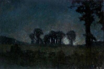 Albert Hadjiganev, 'Aube'