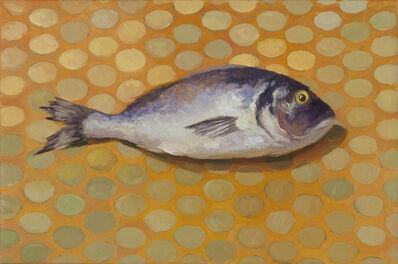 Edwina Lucas, 'Spotted Fish', 2016