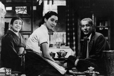 Yasujiro Ozu, 'Tokyo Monogatari / Tokyo Story', 1953