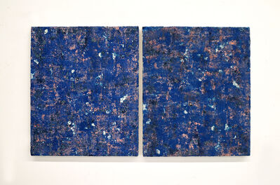 Rainer Gross, 'Schmidt Twins', 2018