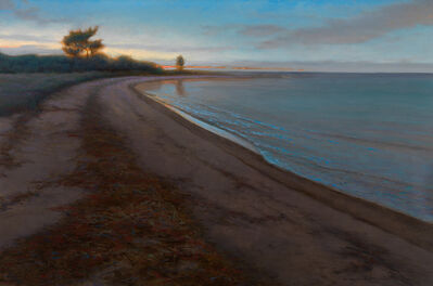 Thomas Kegler, 'North Shore Twilight', Active Contemporary